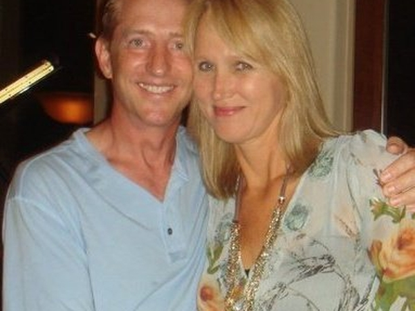 Sherry & Tom from Dallas, Texas, United States