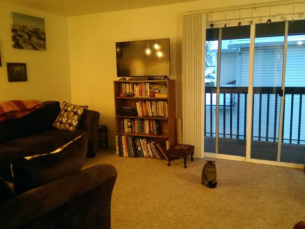 Housesitting assignment in Corvallis, OR, United States