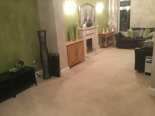 Housesitting assignment in Rotherham, United Kingdom