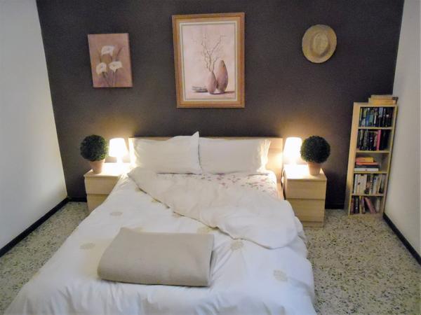 Housesitting assignment in Castillo del Romeral, Spain