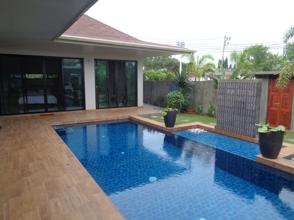 Housesitting assignment in Phuket, Thailand