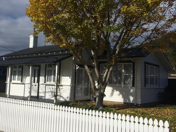 Housesitting assignment in Upper Hutt, New Zealand