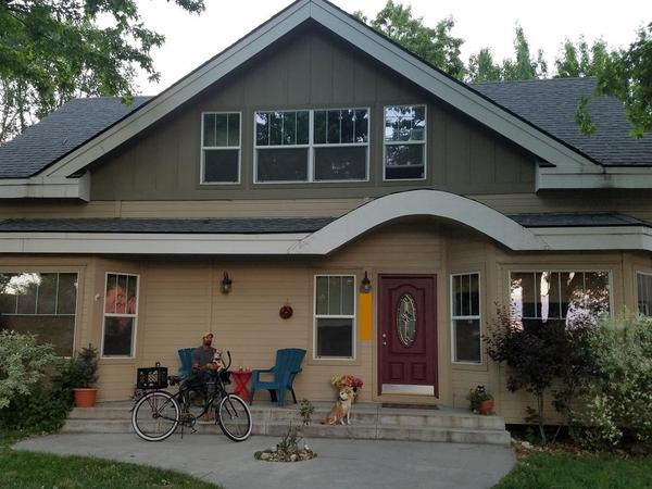 Housesitting assignment in Boise, Idaho, United States