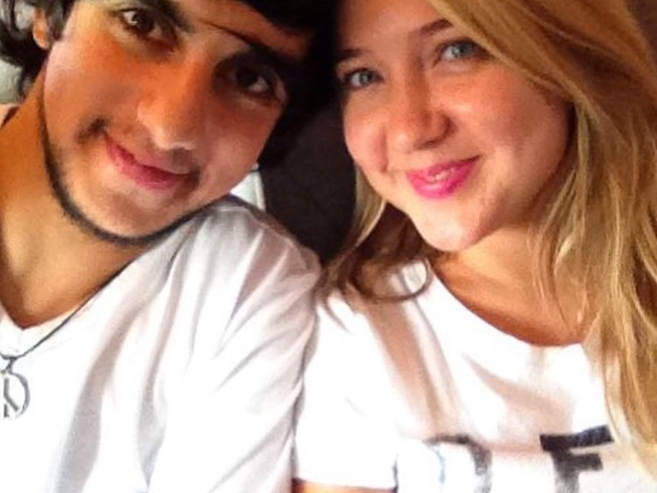 Jihan & Irfaan from New Orleans, LA, United States