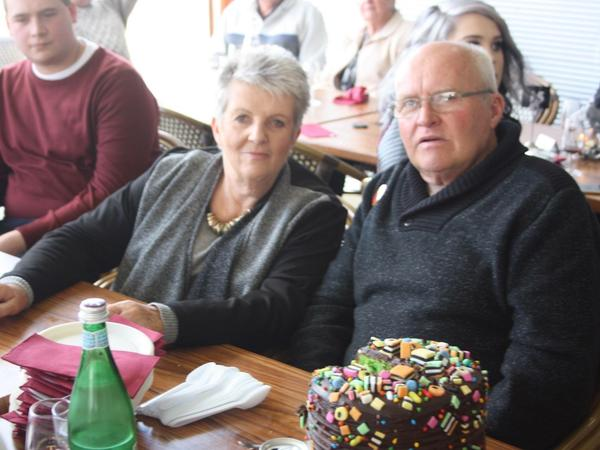 Barbara & Roger from Gawler, South Australia, Australia