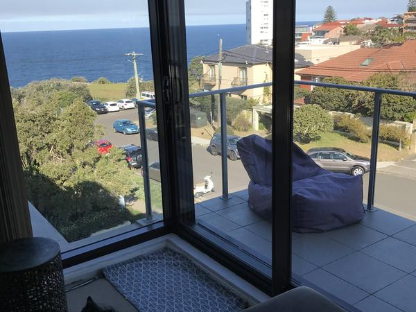 House and cat sitter, apartment with water views, Sydney