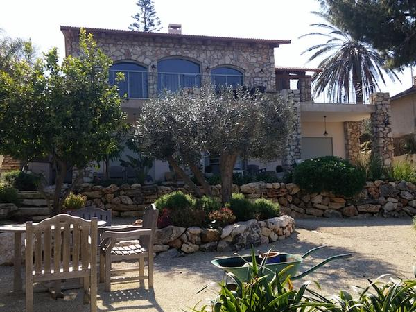 Housesitting assignment in Zikhron Ya'aqov, Israel