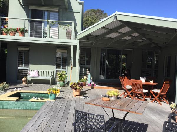 Housesitting assignment in Rosebud, Victoria, Australia