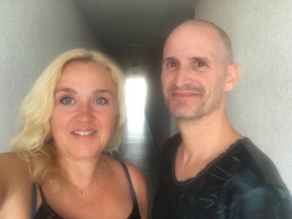 Emma & Craig from Saltburn-by-the-Sea, United Kingdom