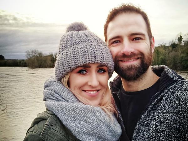 Natasha & Samuel from Inverell, New South Wales, Australia