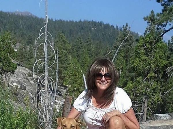 Judy from Roseville, California, United States