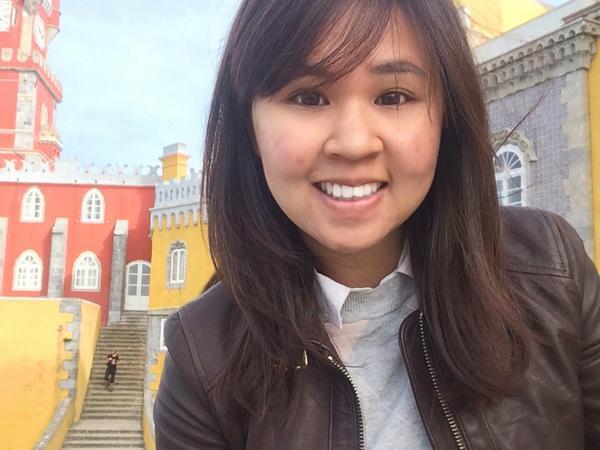 Priscilla from Singapore, Singapore