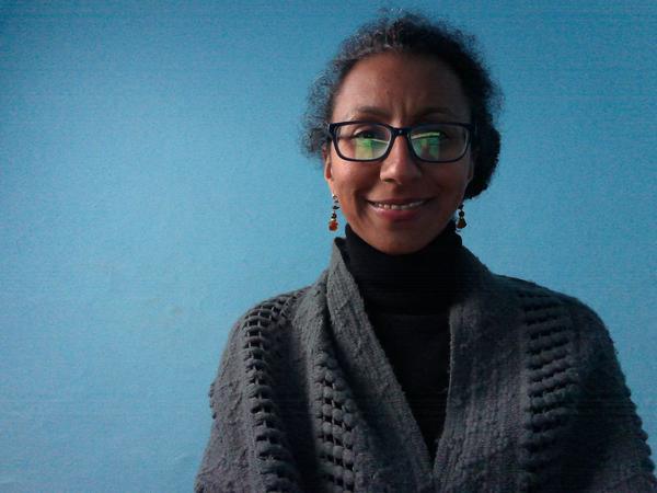 Deborah from Las Palmas de Gran Canaria, Spain