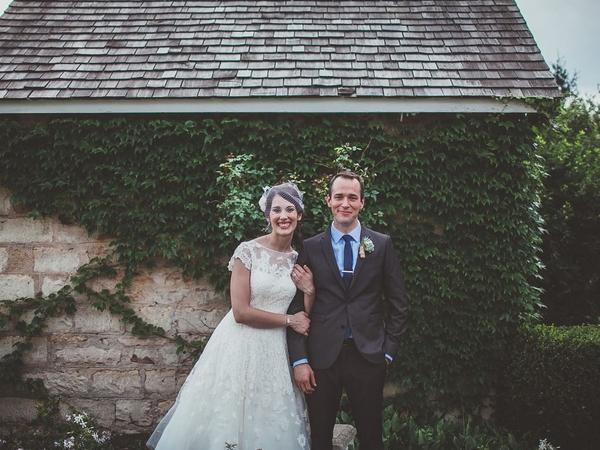 Elizabeth & Matt from Kansas City, MO, United States