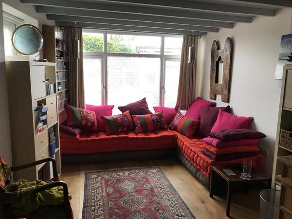 Housesitting assignment in Exmouth, United Kingdom