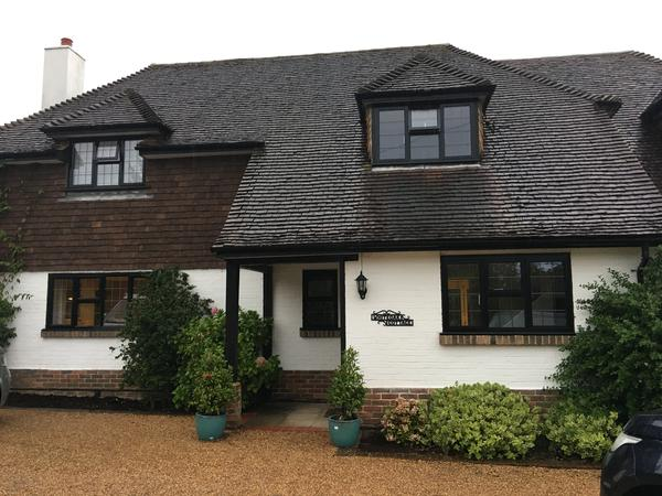 Housesitting assignment in East Horsley Village, United Kingdom