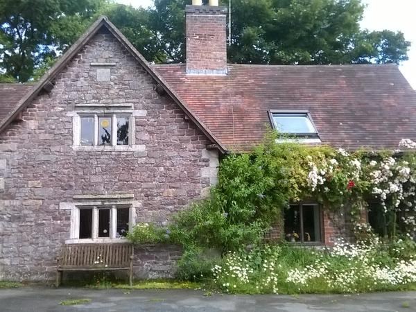 Housesitting assignment in Picklescott, United Kingdom