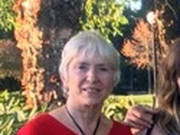 Lynne from Juneau, Alaska, United States