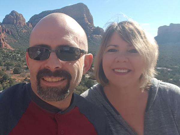 Brian & Debra from Chandler, Arizona, United States
