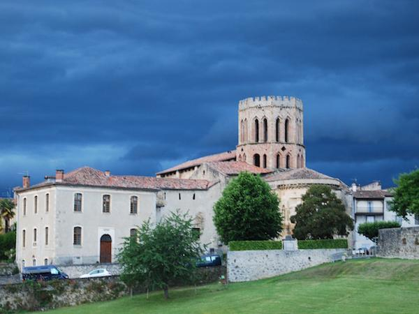 Housesitting assignment in Saint-Lizier, France