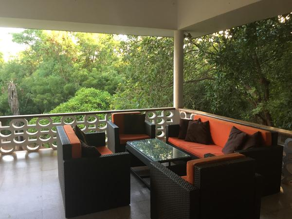 Housesitting assignment in Dar es Salaam, Tanzania