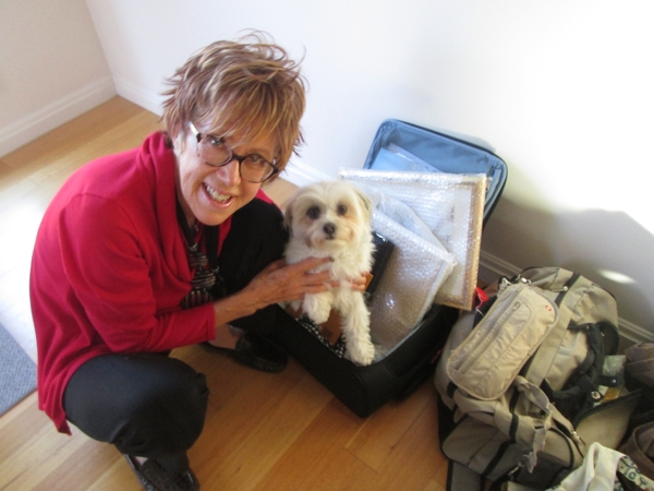 Lorna & Roberta from Durham, NC, United States