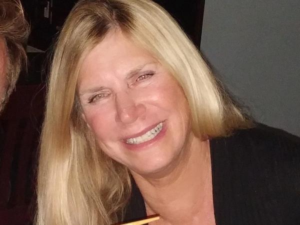 Judith from Newport Beach, California, United States