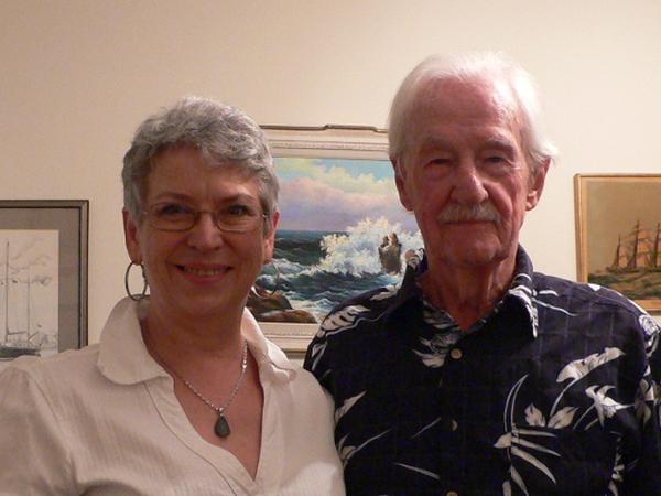 Jan & David from Castlemaine, Victoria, Australia
