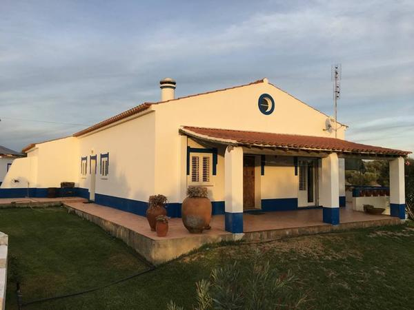 Housesitting assignment in Alandroal, Portugal