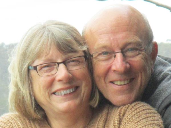 Norma & Alan from Sydney, NSW, Australia