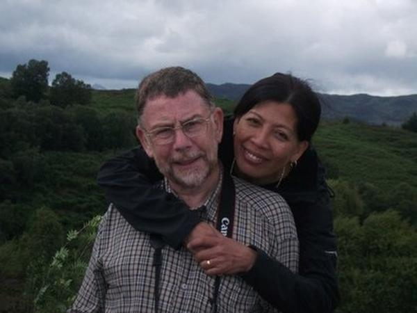 John & Juliet from Edinburgh, United Kingdom