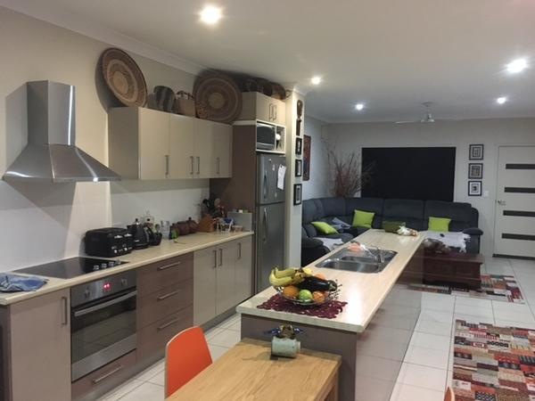 Housesitting assignment in Nambour, Queensland, Australia