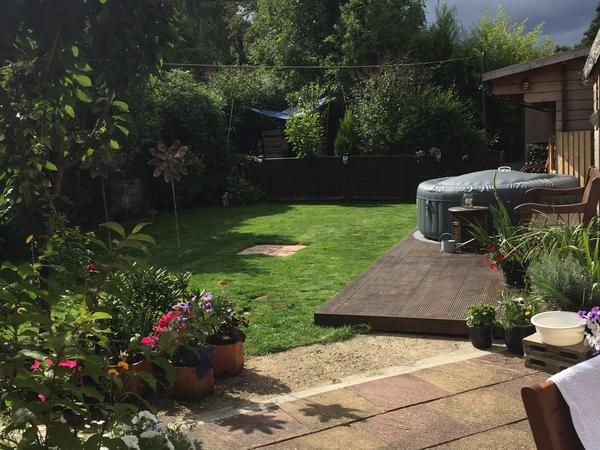 Housesitting assignment in Eastleigh, United Kingdom
