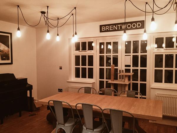 Sitter needed for 2 young cats in Brentwood, Essex, for 8 days