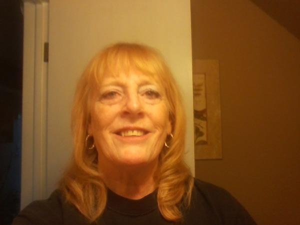 Barbara from Union, OK, United States