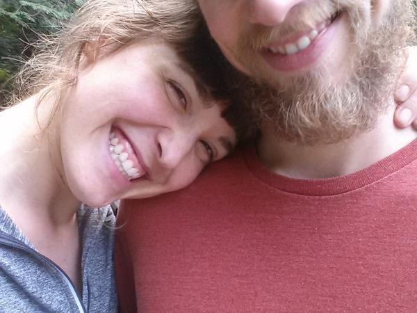 Courtney & Eugene from Mount Vernon, WA, United States