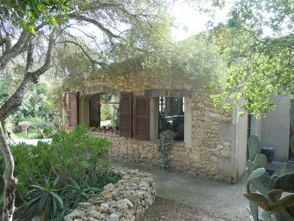 Housesitting assignment in Felanitx, Spain
