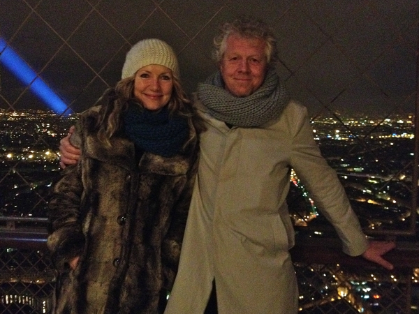 Tamsin & Simon from Plymouth, United Kingdom