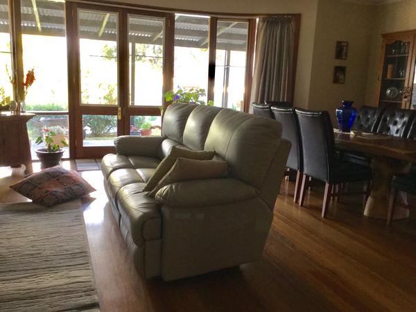 Housesitting assignment in Gawler, South Australia, Australia