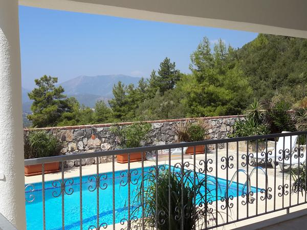 Housesitting assignment in Fethiye, Turkey