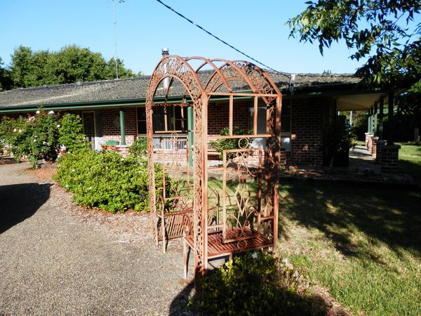 Housesitting assignment in Oakville, New South Wales, Australia