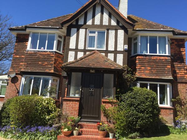 Housesitting assignment in Rottingdean, United Kingdom
