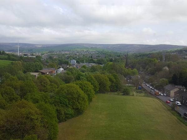 Housesitting assignment in Glossop, United Kingdom
