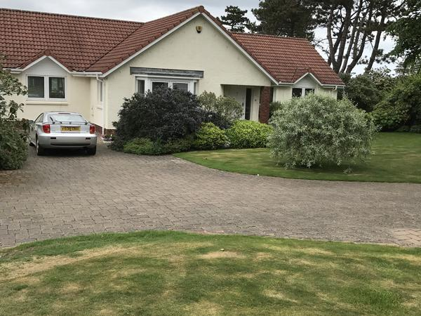 Housesitting assignment in Gullane, United Kingdom