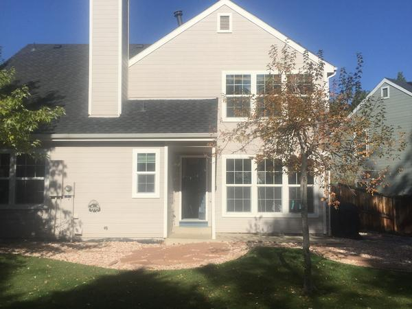 Housesitting assignment in Highlands Ranch, Colorado, United States