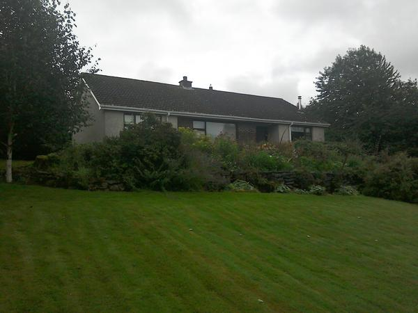 Housesitting assignment in Northern Ireland, United Kingdom