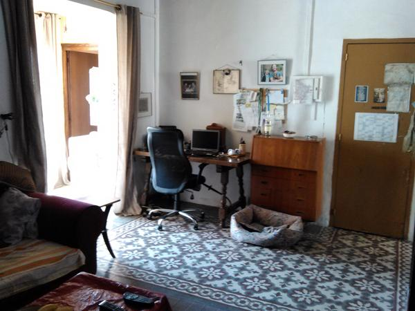 Housesitting assignment in Polop, Spain