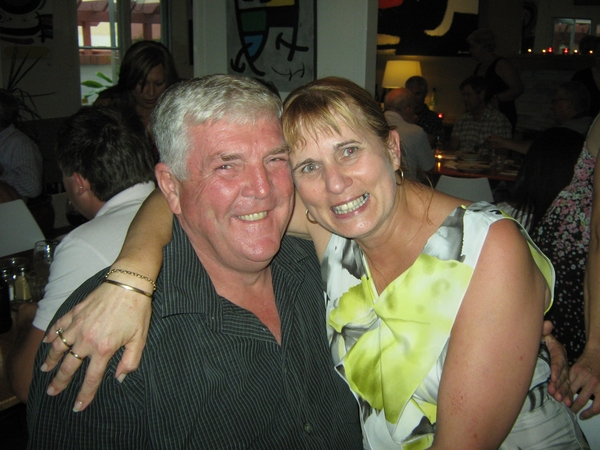 Anthony & Jennifer from Grose Vale, NSW, Australia