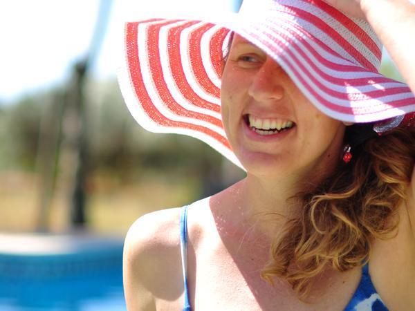 Irina from Antwerpen, Belgium