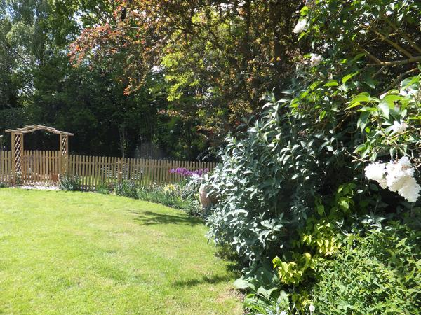 Housesitting assignment in Leighton Buzzard, United Kingdom